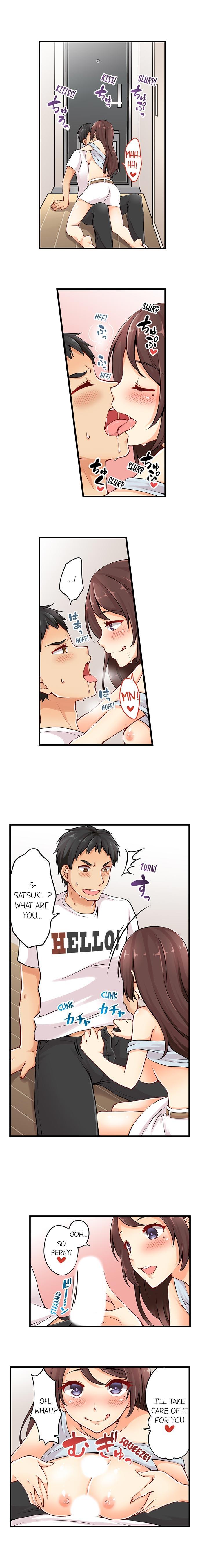 Ren Arisugawa Is Actually A Girl 56