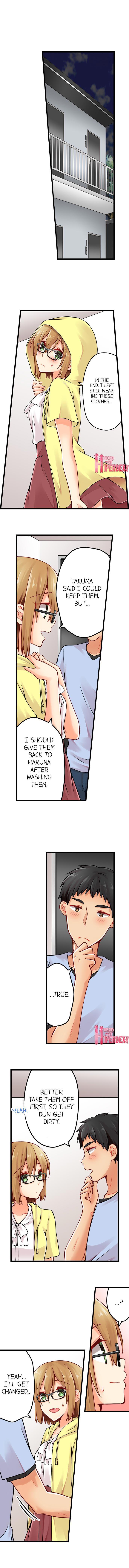 Ren Arisugawa Is Actually A Girl 692