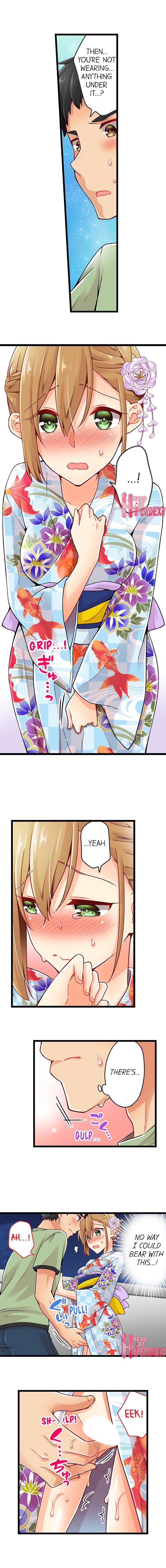 Ren Arisugawa Is Actually A Girl 783