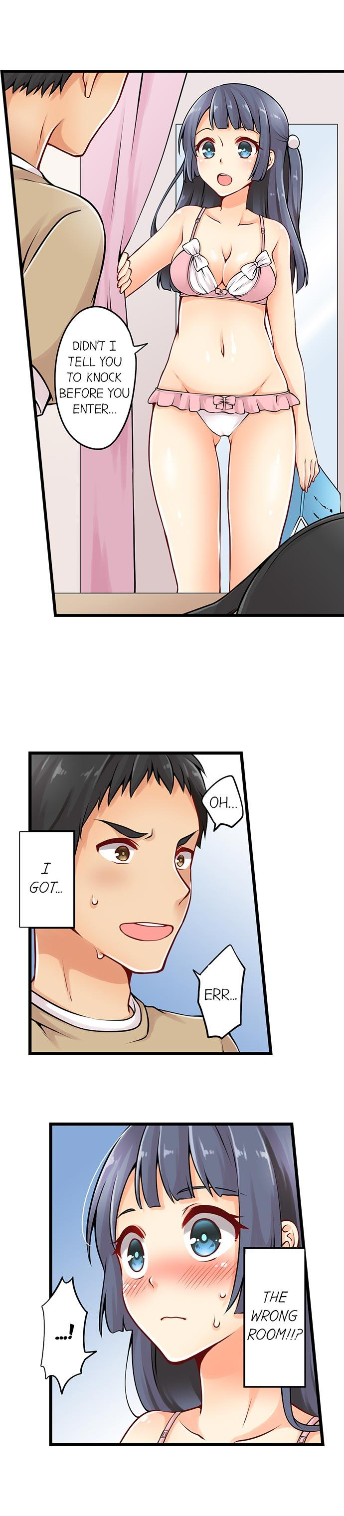 Ren Arisugawa Is Actually A Girl 93