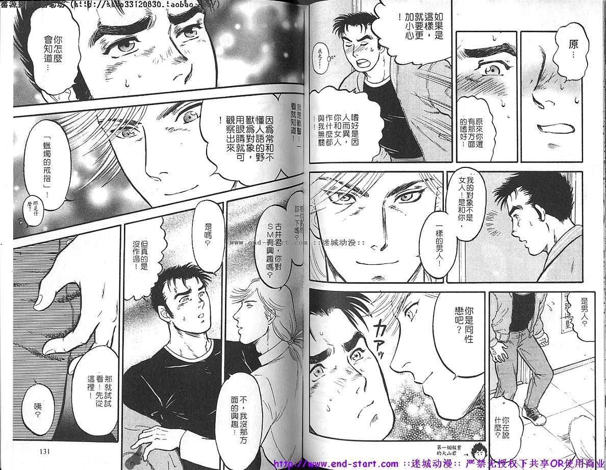 Kinniku Otoko vol.04 65