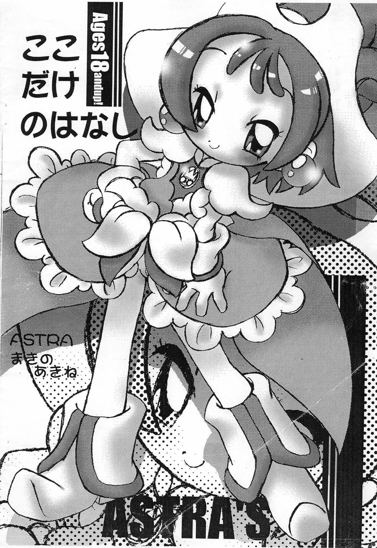 Koko dake no Hanashi 0