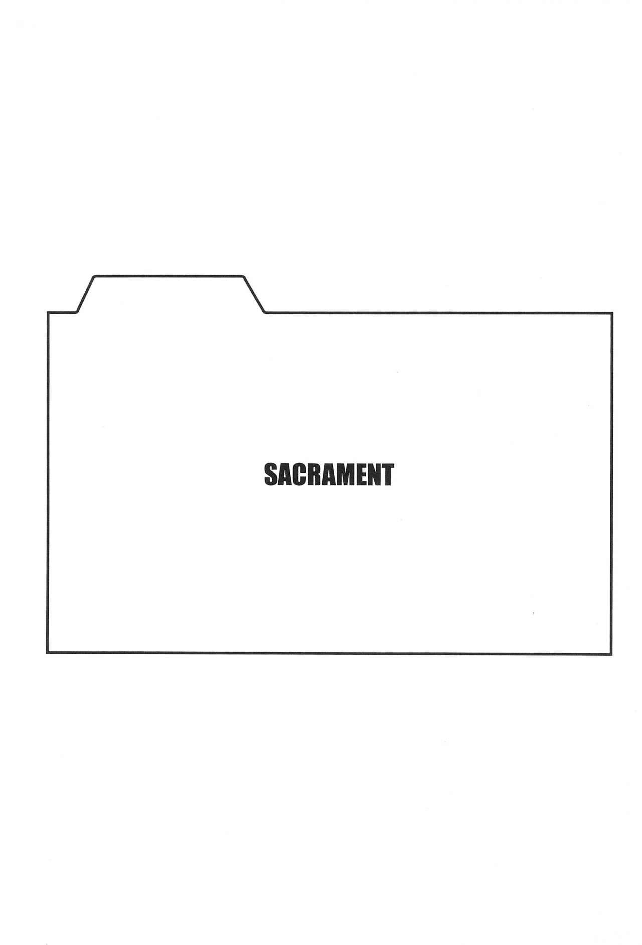 SACRAMENT 4