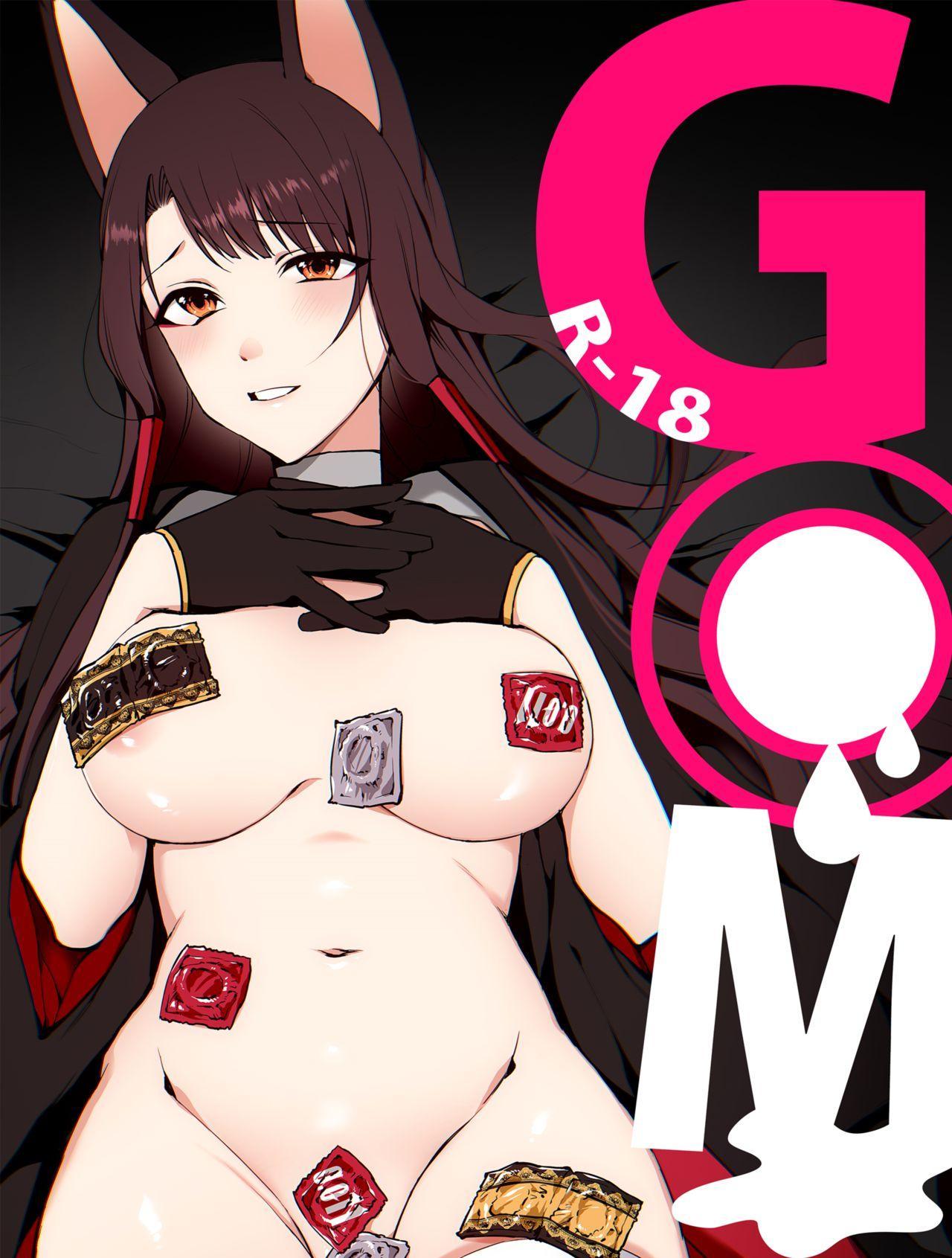 G◎M 0