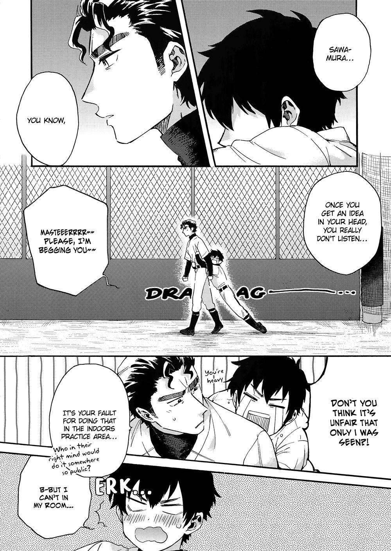 Stop!! Sawamura-kun! 10