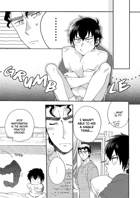 Stop!! Sawamura-kun! 29