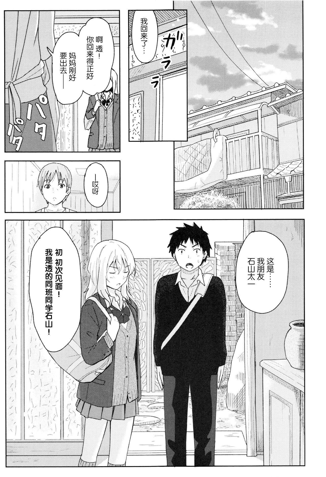 Tokubetsu na Mainichi - Special daily 13