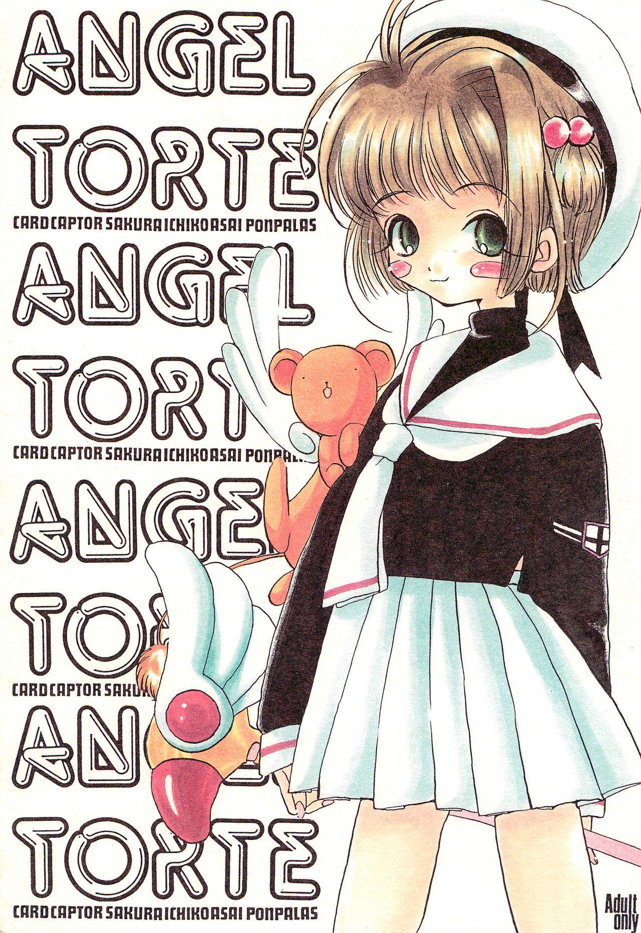 ANGEL TORTE 0