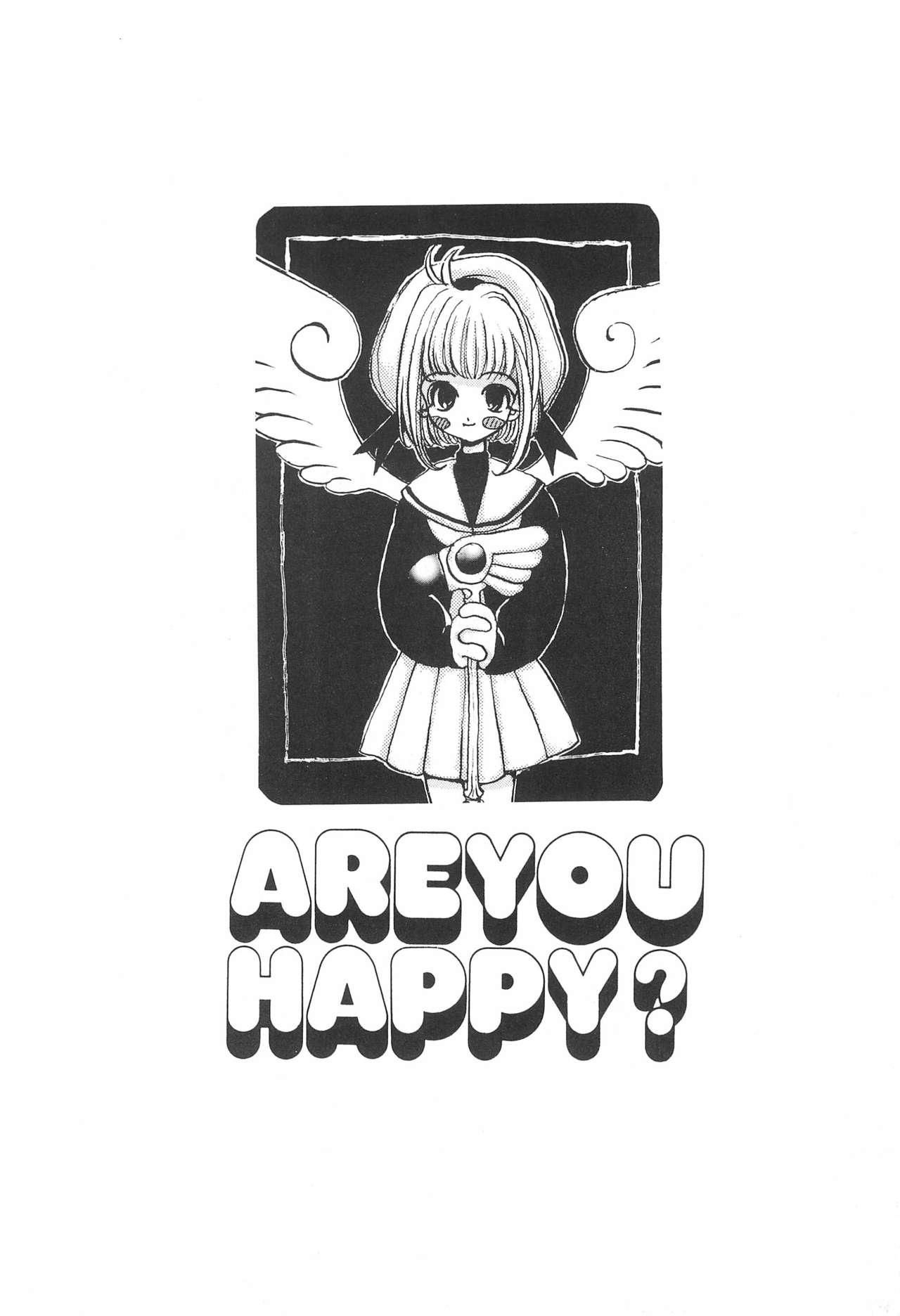 ARE YOU HAPPY? 29