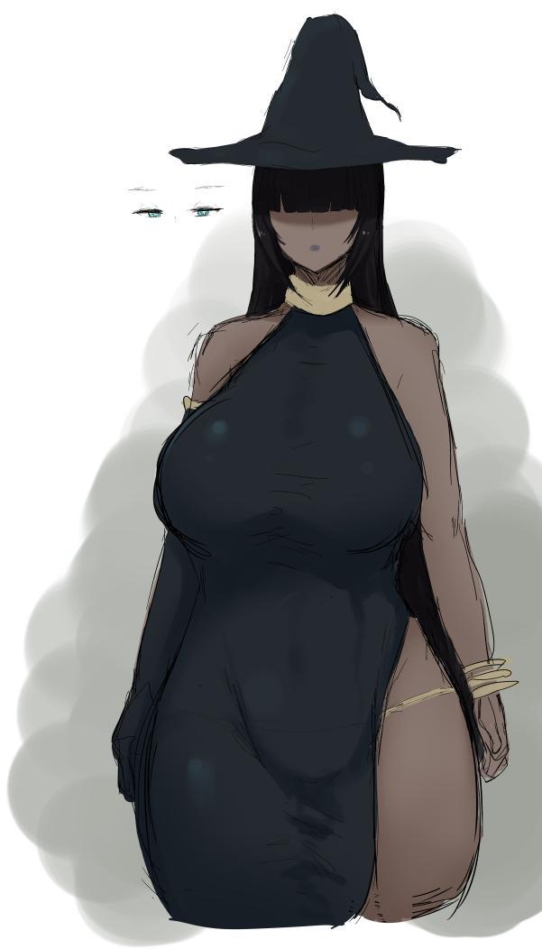 [Initiative (Fujoujoshi)] Party ni Yatotta Mahoutsukai ni Musekinin Tanetsuke Suru Hanashi | Hiring a mage to breed her irresponsibly [English] (RhinocerosBeetle] 1