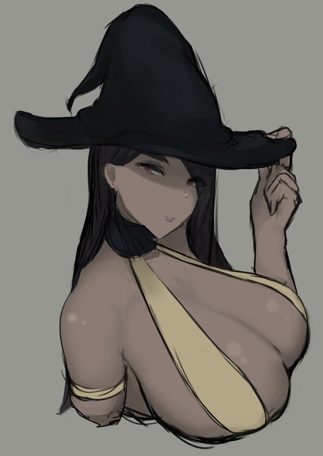 [Initiative (Fujoujoshi)] Party ni Yatotta Mahoutsukai ni Musekinin Tanetsuke Suru Hanashi | Hiring a mage to breed her irresponsibly [English] (RhinocerosBeetle] 3
