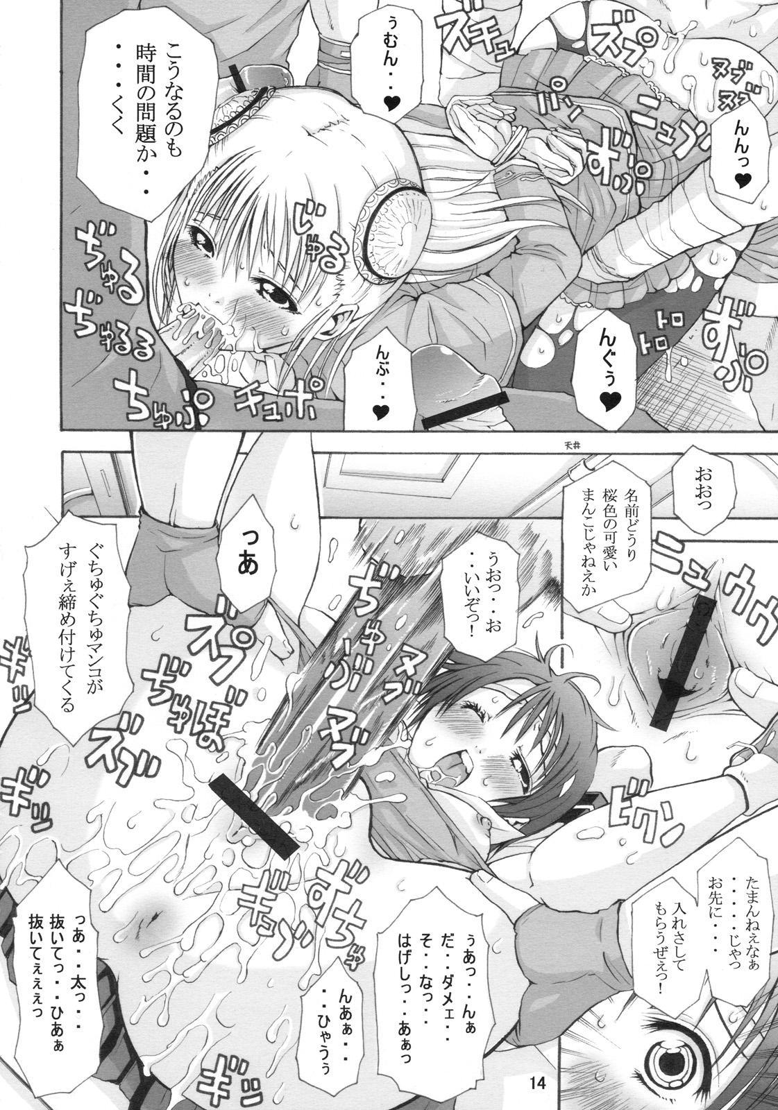 Sakuhina 12