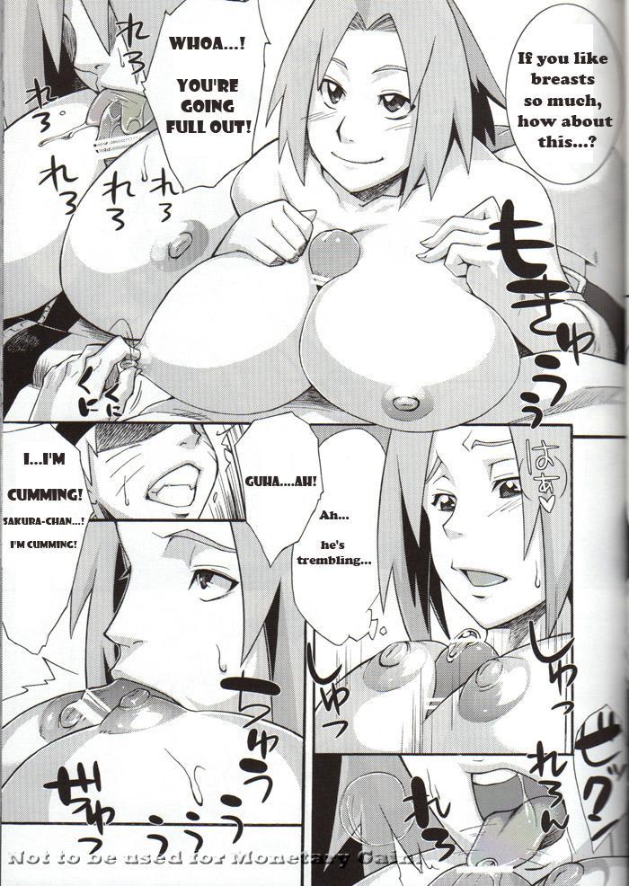 Bakuchi Butai 9