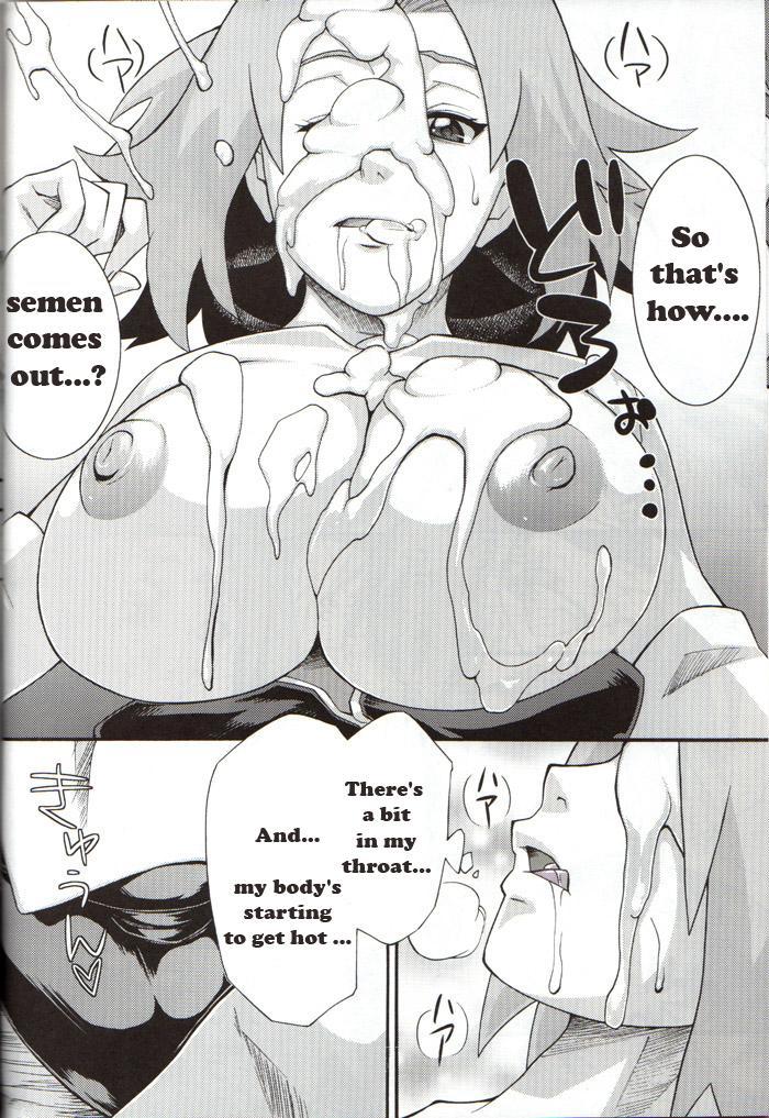 Bakuchi Butai 10