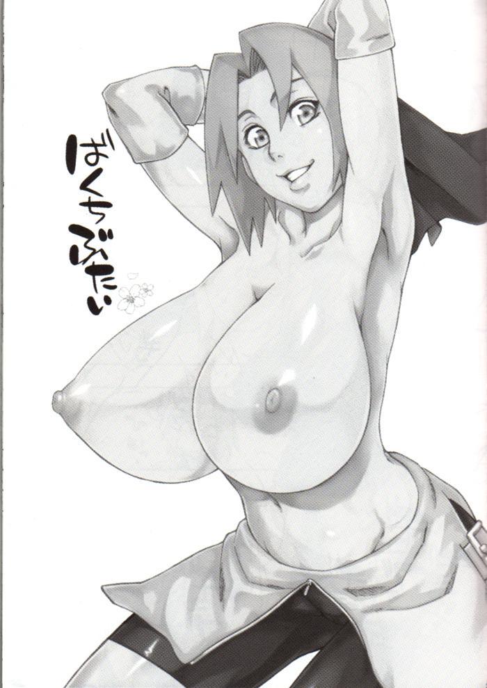 Bakuchi Butai 1