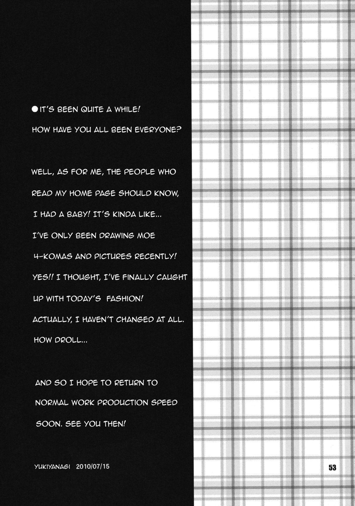 (C78) [Shallot Coco (Yukiyanagi)] Yukiyanagi no Hon 23 Nurunuru Juri & Chun-Li | Yukiyanagi's Book 23 - Slimy Juri and Chun Li  (Street Fighter IV) [English] {doujin-moe.us} 49