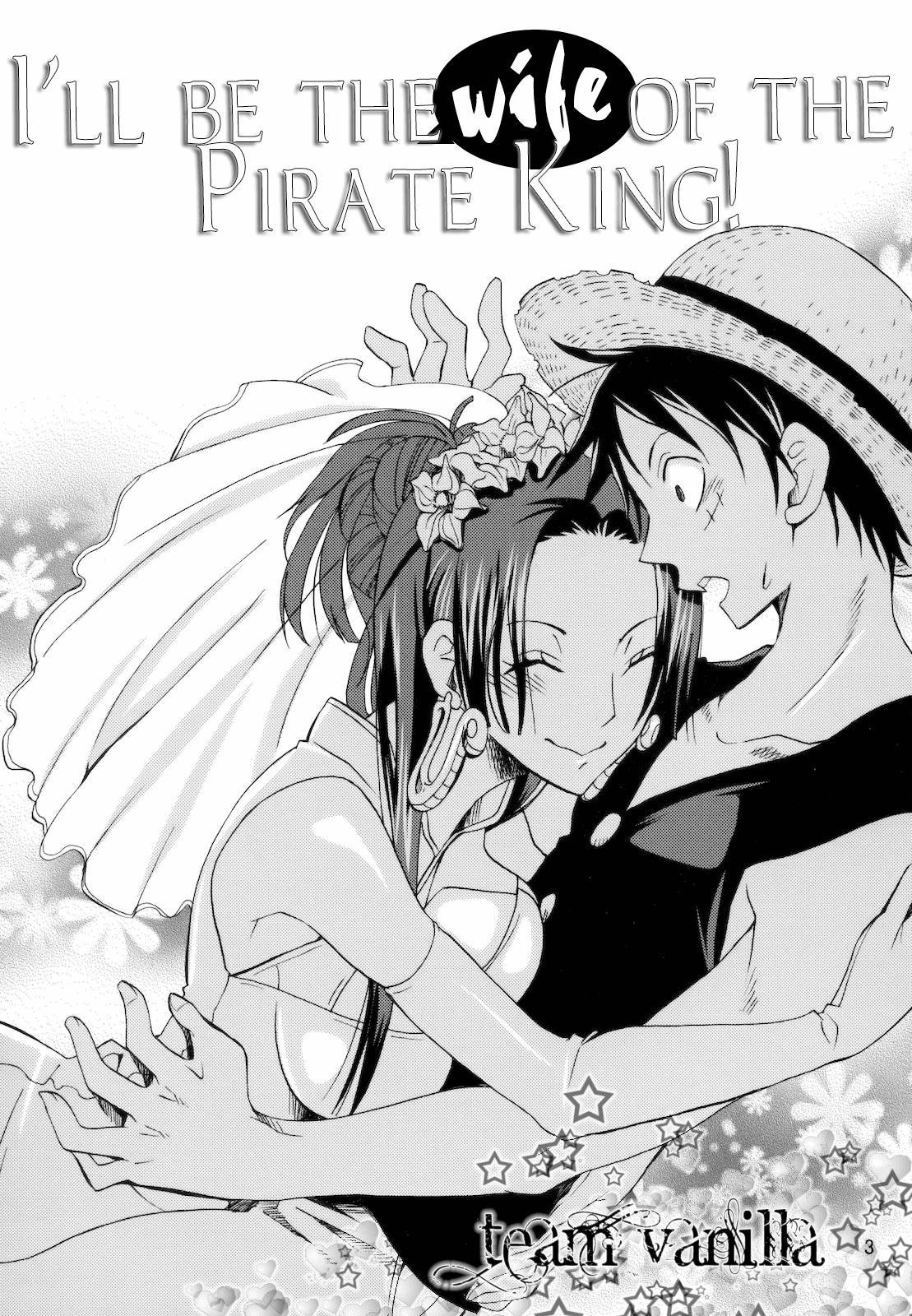 Kaizokuou no Yome ni Warawa wa Naru! | I'll be the wife of the Pirate King! 1
