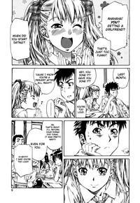 Kanojo ga Kimi o Suki ni Natta Wake - She is a favorite reason as for the lover. 8