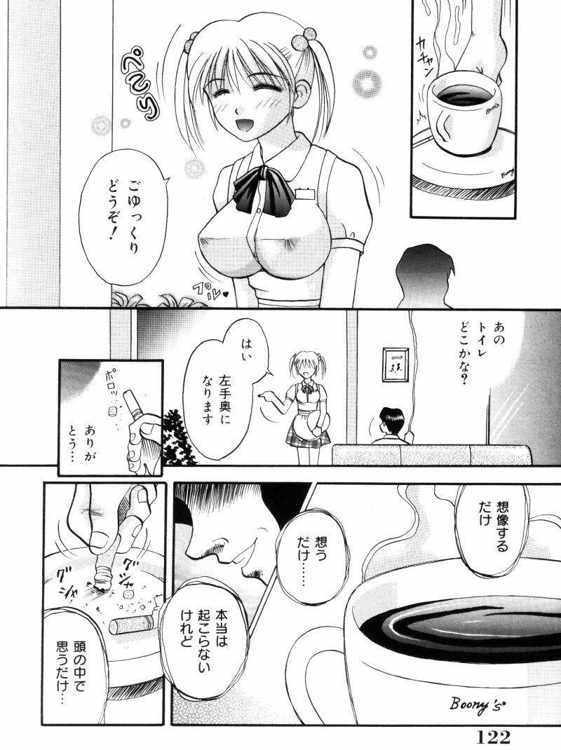 Sensei -Teacher 121