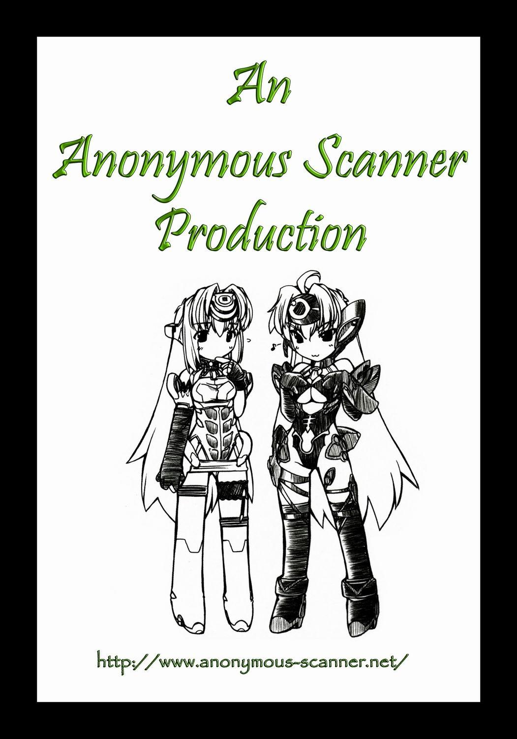 Soumonogatari | Twin Monogatari 29