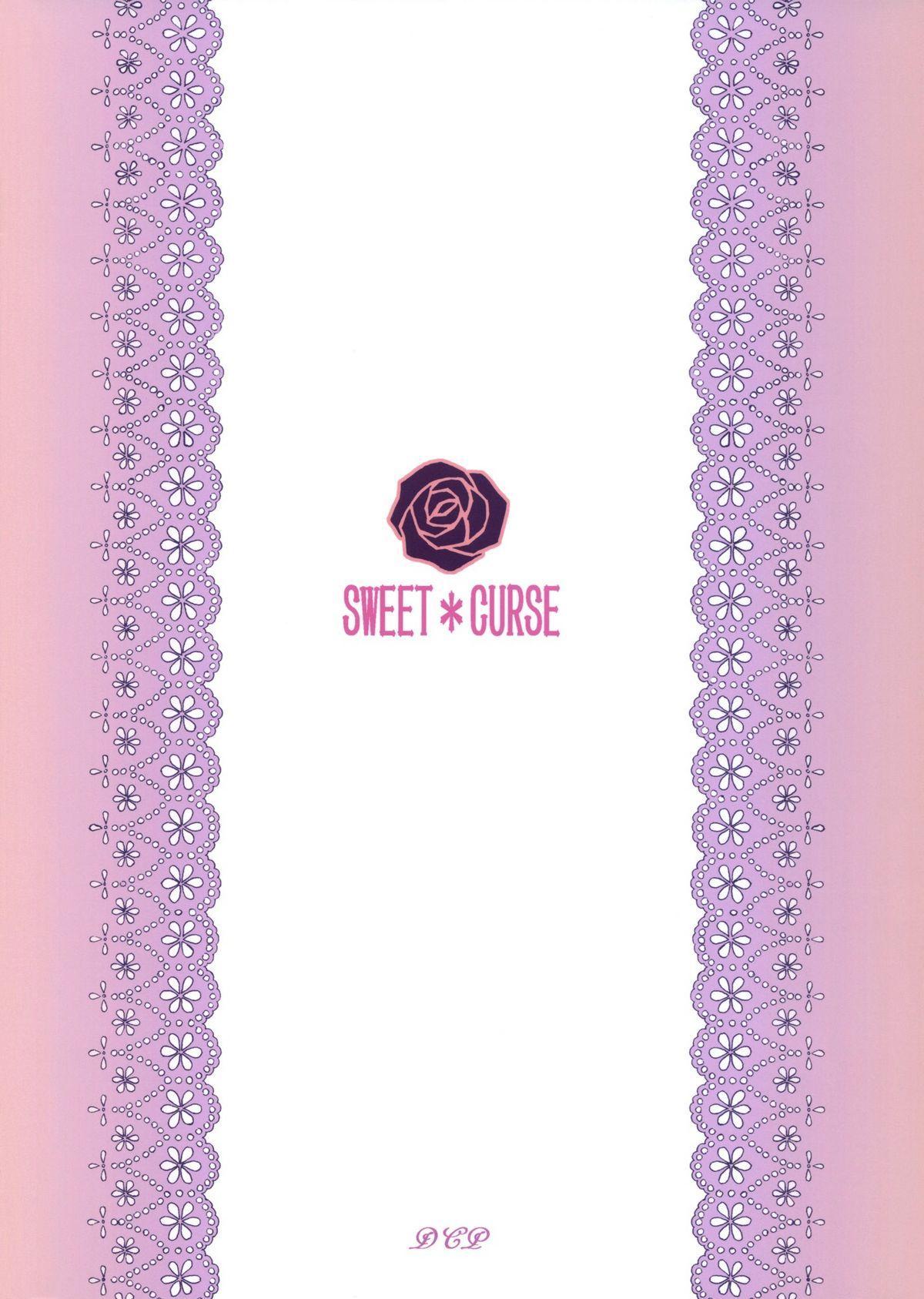 Sweet*Curse 25