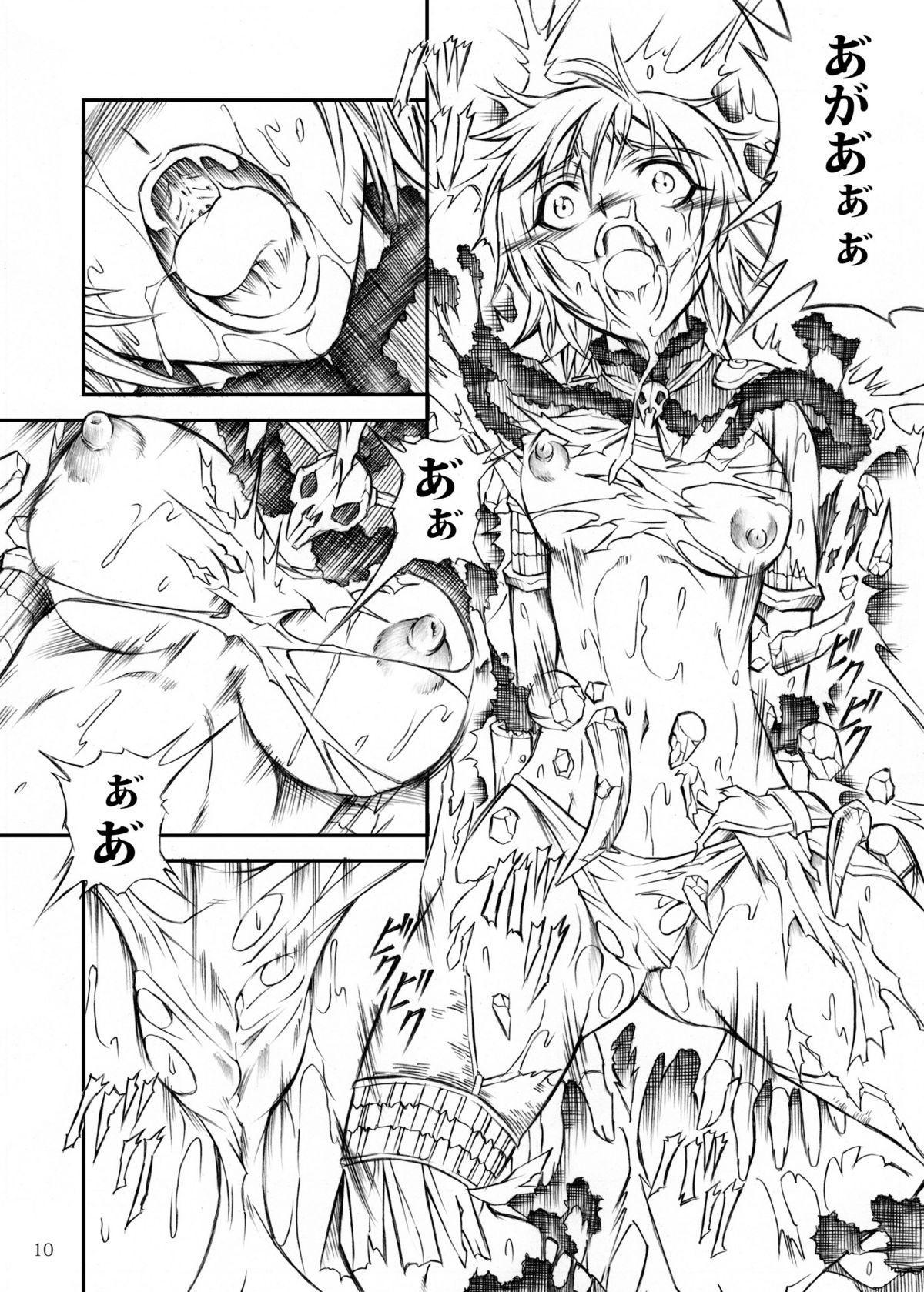 Solo Hunter no Seitai 9