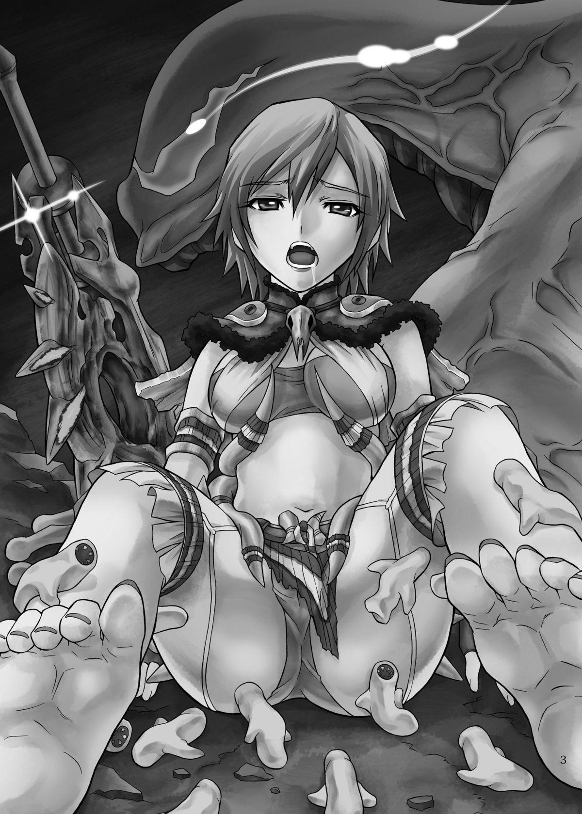 Solo Hunter no Seitai 2