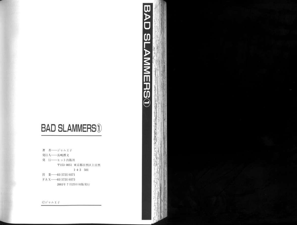 BAD SLAMMERS 1 82