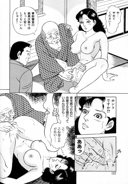 Soujukutsuma no Ecchi na Hirusagari 127
