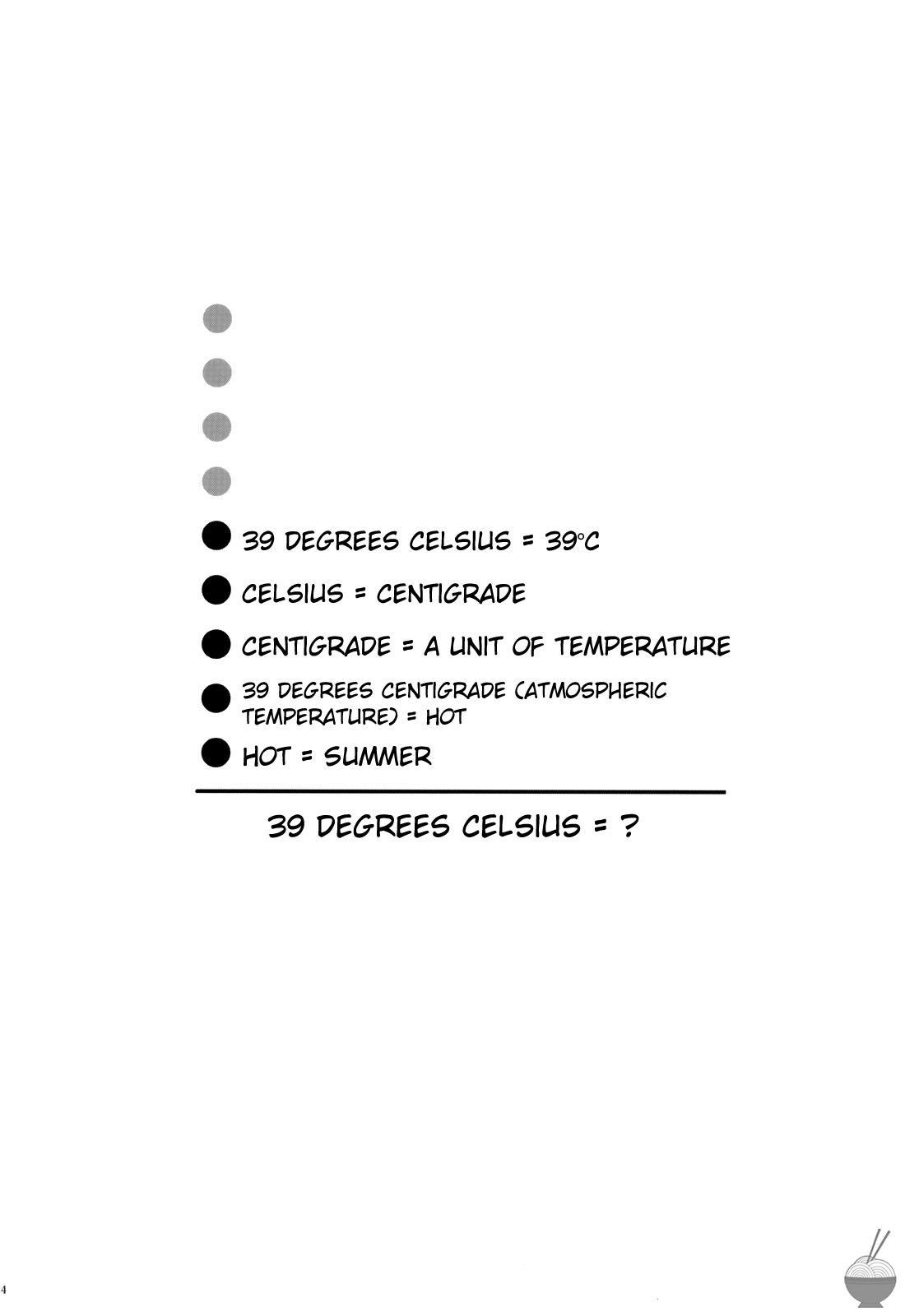 Celsius Sanjuukyuudo 2