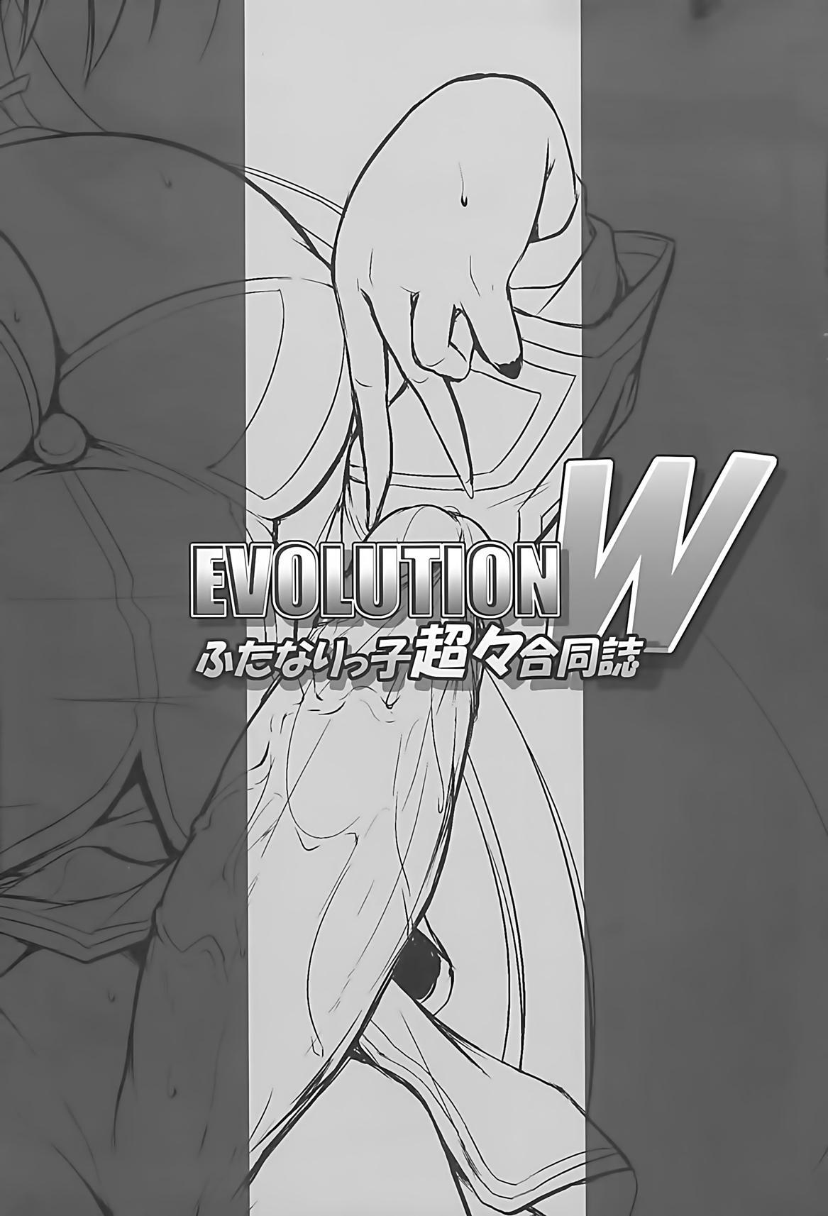 EVOLUTION W 2