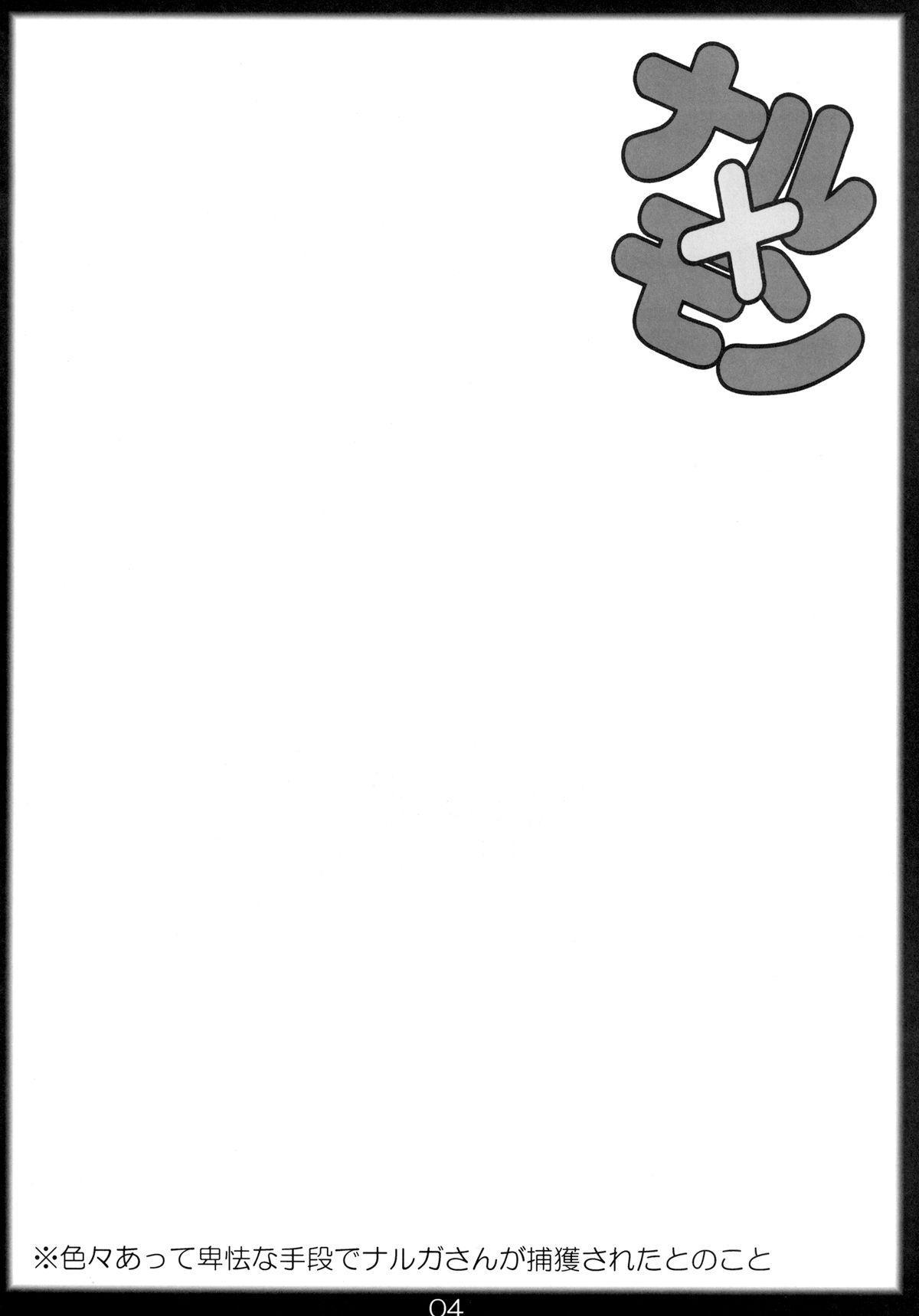 NaruxMon 3
