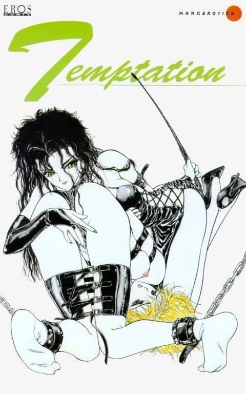 Temptation 01: Alimony Hunter 0